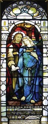 Message de Marie-Madeleine : Prière à l'aimé