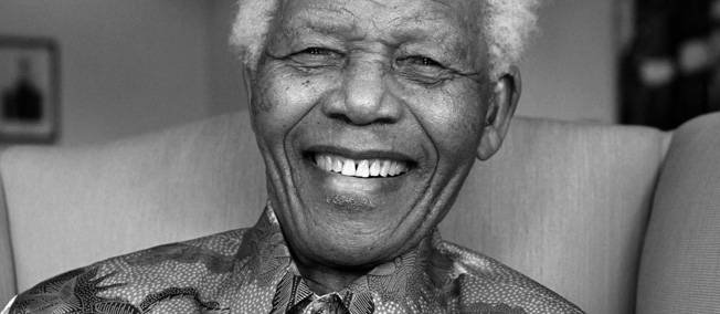 Nelson Mandela, grand jusque dans sa mort