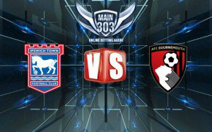 Prediksi Ipswich Town vs AFC Bournemouth 3 April 2015 Championship