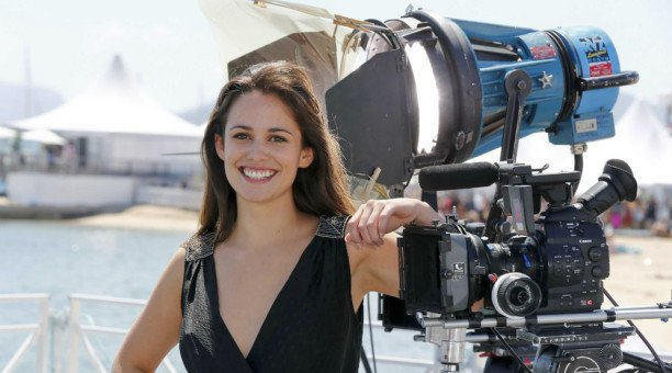Lucie Lucas (Clem) a refusé le film LOL Séries - Télé 2 Semaines