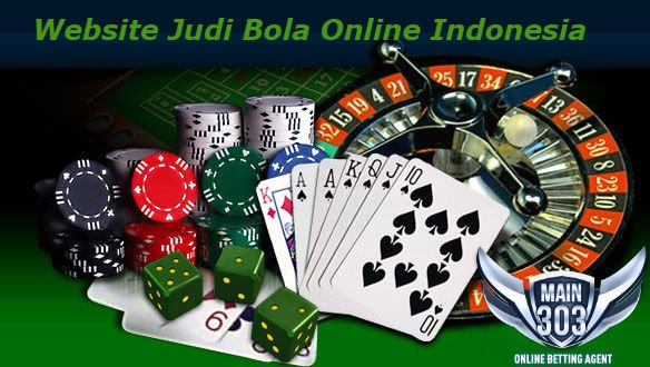 Website Judi Bola Online Indonesia – Agen Judi Bola Casino Taruhan Online Terpercaya Indonesia