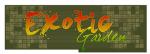 Interview Terry Brival Exotic Garden par GG !