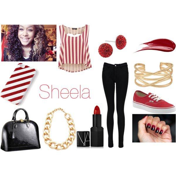 Sheela #2