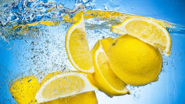5 Health Benefits of Lemon Water | The Unbounded Spirit
