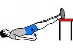 Muscler le bas du dos : 3 exercices pour renforcer les lombaires