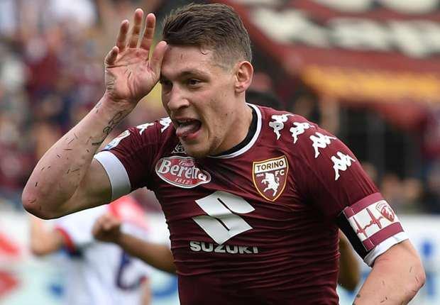 Torino Konfirmasi Andrea Belotti Dijual ¤100 Juta | Berita Olahraga Terkini