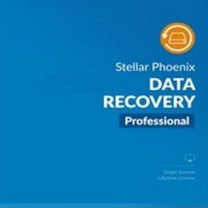Stellar Phoenix 7.2 Windows Data Recovery Crack with Keygen [Win+Mac]