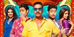 Bol Bachchan (2012) | Hindi Movie Critic Review By Taran Adarsh - Bollywood Hungama