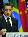 G20. La nuit à 37 000 ¤ de Sarkozy