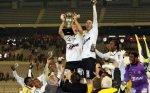Lokeren, à 10 contre 11, remporte la première Coupe de Belgique de son histoire