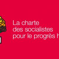 Retrouvez «La charte des socialistes pour le progrès humain»