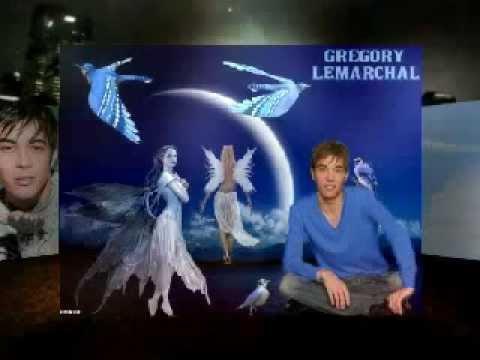 Grégory Lemarchal - Vole mon âme s'envole.hommage