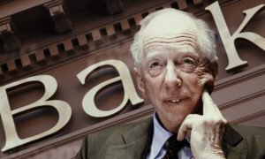 The Rothschild Admits The Creation of Israel – Anonymous
