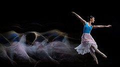 Ballet Dance - Fine Art (SchoolandUniversity.com)