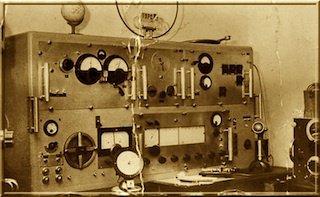News Radioamateur.org : Radioamateur en 1958, archives de l INA