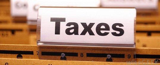 La France, pays qui taxe plus sur l'immobilier que ses voisins