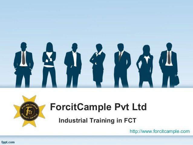 Six weeks industrial training in Chandigarh