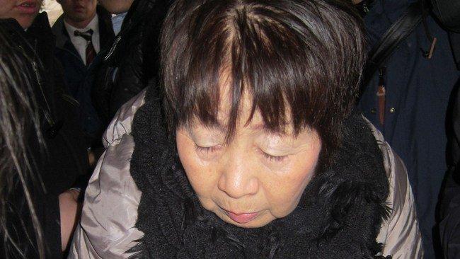 Arrestation d'une présumée «veuve noire» au Japon