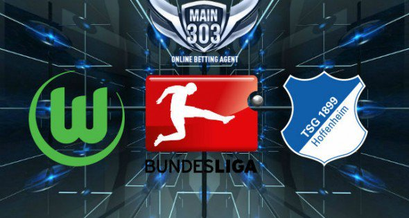Prediksi Wolfsburg vs Hoffenheim 7 Februari 2015 Bundesliga