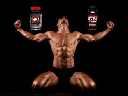 Anabolic Rx24 Avis : Le Booster de Testostérone Qui Développe des Muscles Impressionnants