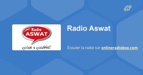 Radio Aswat - 2M