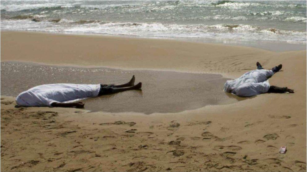 Naufrage de kwassa vers Mayotte : Huit morts dont une mère et ses trois enfants | RTMC: Radio Télévision Mbeni Comores