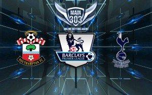 Prediksi Southampton vs Tottenham Hotspur 25 April 2015 Premier League