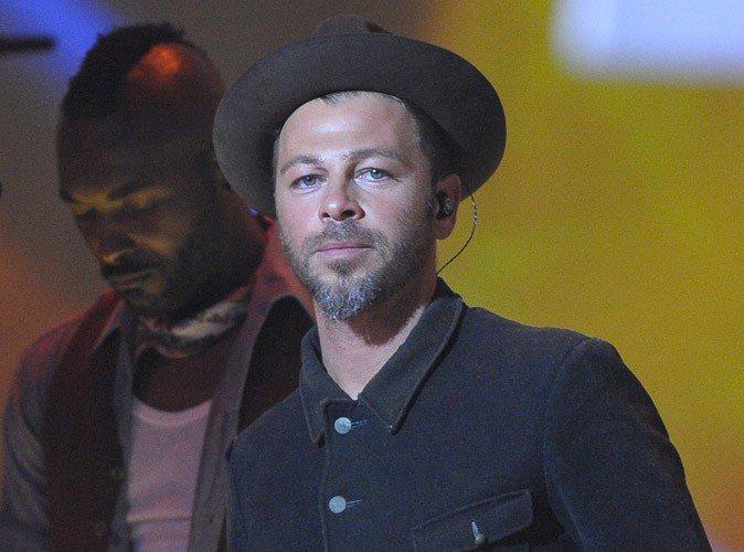 Christophe Maé : pourquoi il a refusé d'être coach de The Voice !