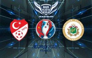Prediksi Turki vs Latvia 4 September 2015