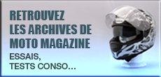 Baisse des vitesses, inflation sécuritaire : mobilisation nationale de la (...) - Moto Mag : actu, essais moto et scooter, occasions