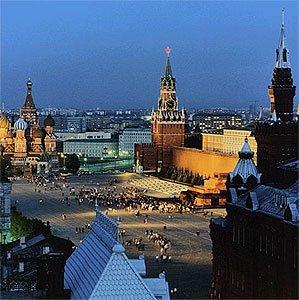 Difficile d'être africain en Russie