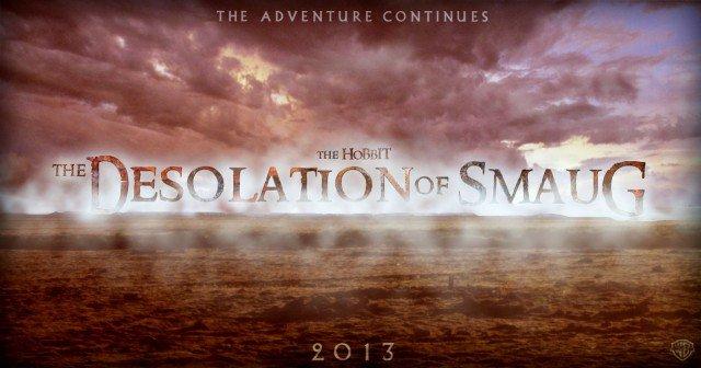 bande annonce le hobbit II: la desolation de Smaug