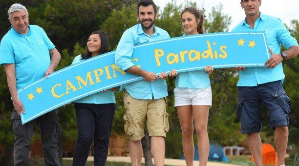 Camping Paradis : des actrices de Plus belle la vie se retrouvent sur TF1