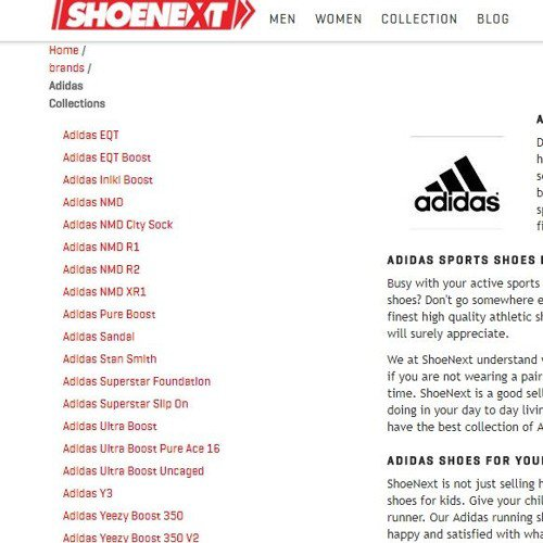 Tips for Shopping Adidas Shoes in Malaysia