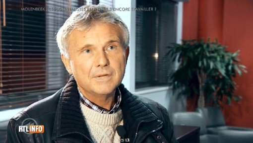 Le journaliste agressé à Molenbeek témoigne