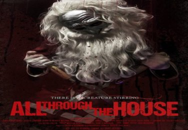 All Through the House 2015 Full Movie Watch Online Free Download