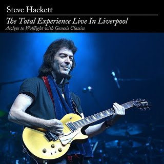 Lusitanya City: 01. Corycian Fire Intro -Steve.Hackett.The.Total.Experience.Live.In.Liverpool.2016
