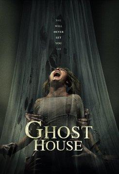Ghost House | tousfilms : Regarder Film Streaming vf Gratuit/film streaming vk