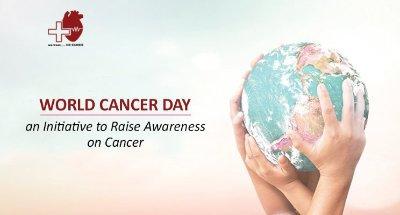 Cancer Awareness on World Cancer Day