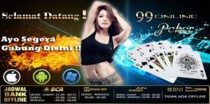 Poker Online Deposit 10ribu, Murah dan Menguntungkan