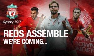 Prediksi Sydney vs Liverpool 24 Mei 2017