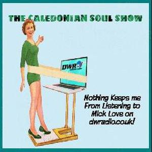 Caledonian Soul Show 14.6.17.