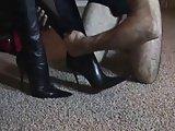 le lèche bottes
