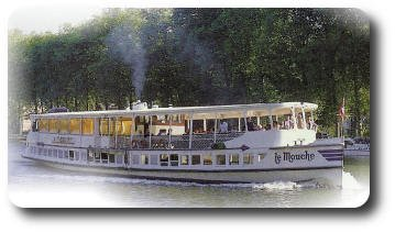 """bateaux """" Le Mouche"""""""