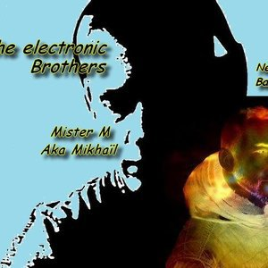 The Electronic Brothers / Come With Me / Original House Mix / Netzer Battle & Mister M Aka Mikhaïl