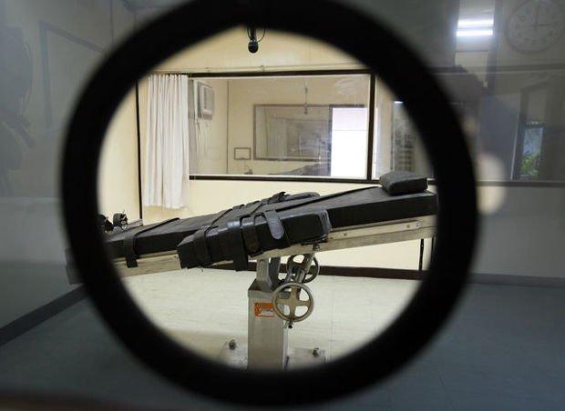 USA: exécutions en chaîne et dans l'urgence avant la date de péremption des injections - International - LeVif.be