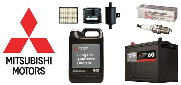 Renowned Suppliers of Mitsubishi Aftermarket Parts
