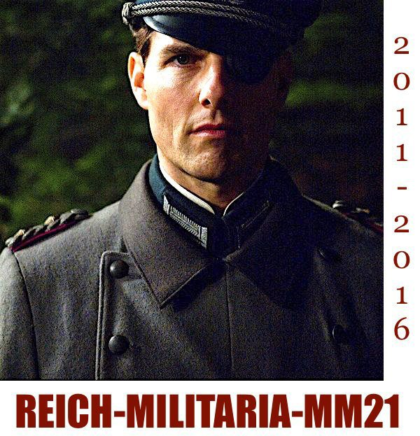 """REICH-MILITARIA-MM21"" // COLLECTION ANTIQUITÉS MILITAIRES // 1939-1945"