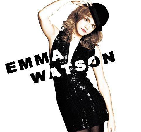 Emma Charlotte Duerre Watson