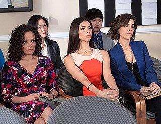 Devious Maids S02E01 : Un mari idéal